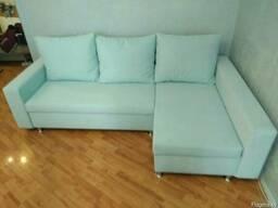Мягкая мебель под заказ в Минске