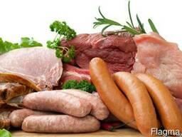 Мясная продукция,полуфабрикаты