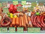 Мясные и колбасные изделия - фото 1