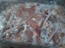 Мясо Блочное