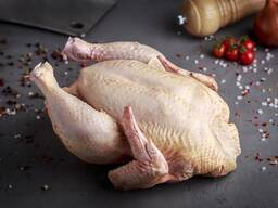 """Мясо домашнего цыплёнка бройлера. Запись. """"Мясо бройлера""""."""
