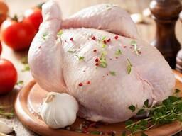 Мясо курицы(тушка)