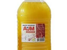 Мыло жидкое «АJМ» с Д-пантенолом