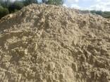Мытый песок с доставкой минск минский район - фото 5