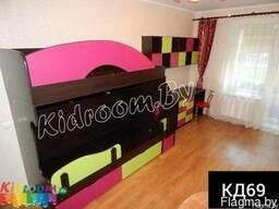 Набор детской мебели под заказ Минск, Гомель, Брест
