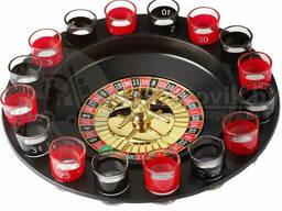Набор для игры Пьяная рулетка 2020 года