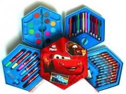 Набор для рисования Art Set, 46 предметов