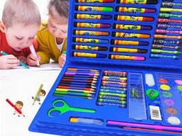 Набор для рисования «Art Set 86 Pcs» детский набор. ..