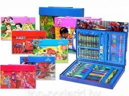Набор для детского творчества и рисования «Art Set» (68. ..