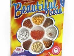 Набор для создания украшений. Beautiful Bead