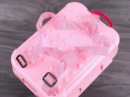 "Набор ""Хозяюшка"" рюкзачок-чемодан"