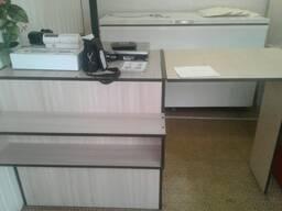 Набор мебели для продавца
