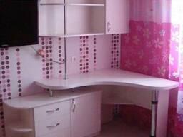 Набор мебели для школьника под заказ в Минске и Гомеле