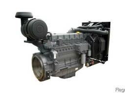 Набор прокладок двигателя полный 02937627 (аналог)