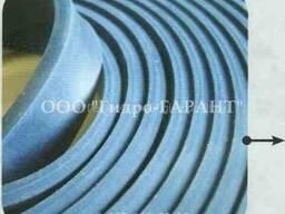 Набухающая лента из гидрофильной резины 20х4 мм