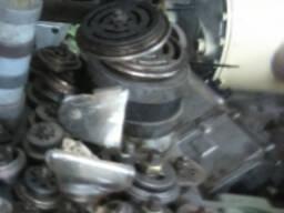 Клапан всасывающий 1-ой ступени пускового компрессора