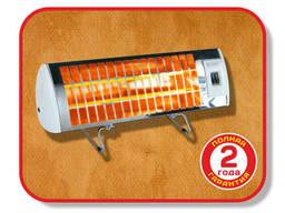 Нагреватель инфракрасный электрический