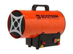 Нагреватель воздуха газовый Ecoterm GHD-151 (15 кВт, 320 куб. м/час)