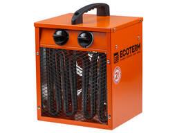 Нагреватели воздуха электрические - фото 1