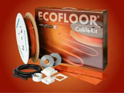 Нагревательный кабель Fenix EcoFloor 15м