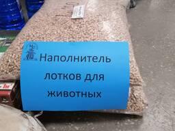 Наполнитель лотка для животных в Мозыре - фото 1