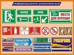 Наружная реклама Объемные буквы Световые короба Вывески Ште