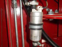 Насос подкачки топлива 24 V к зерноуборочному комбайну Лида