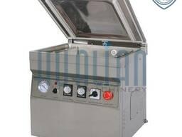 Настольная вакуум-упаковочная машина HVC-410T/2A