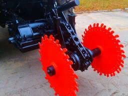 Навесное оборудование экскаватора цепного ЭЦ-1800 с НО рабоч - фото 1