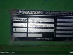 Навозоразбрасыватель Joskin Tornado3 - фото 3