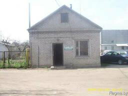 Недорого продаётся склад с офисом в центре Молодечно