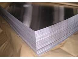 Нержавеющая сталь AISI 430 листовая (Промышленная)