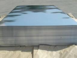 Нержавеющий лист (Нержавейка) от 0. 5 до 5мм. Доставка.
