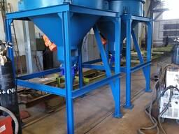 Нестандартные изделия из металла: металлоконструкции, корпуса, рамы, емкости
