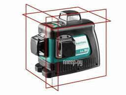 Нивелир Kraftool LL-3D 34640