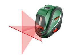 Нивелир лазерный Bosch UniversalLevel 3 в кор. (проекция:. ..