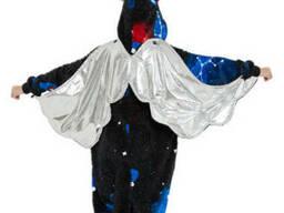 Ночной единорог с крыльями детский