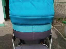 Номер на детскую коляску