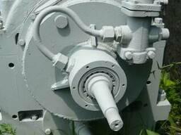 Новая гидропередача УГП 350-500