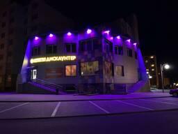 Новый Торговый Центр Сириус в городе Островец!
