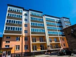 Новые 2-х комнатные квартиры (см. описание)