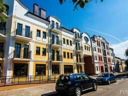 Новые 3-х комнатные квартиры (см. описание)