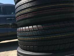 Грузовые шины Бесплатная доставка по всей РБ! - фото 5