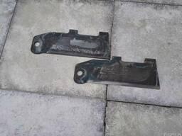 Ножи для дробилки ВДР - 5