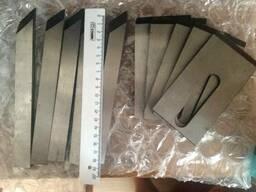 Ножи для оцилиндровочного станка SAFO