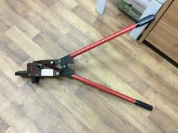 Ножницы ручные для резки DIN-реек, инструмент для резки...