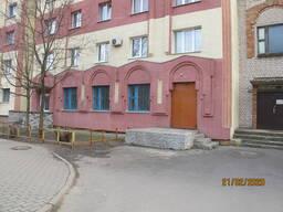 ОАО «Завод «Легмаш» (г. Орша) сдает в аренду административно-торговое помещение
