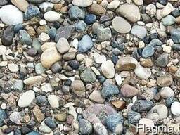 Обогащенная песчано-гравийная смесь ОПГС