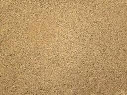 Обогащенный песок с доставкой
