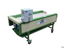 Оборудование для фетровой сушки картофеля и овощей УСФ-10